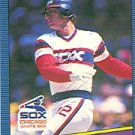 1986 Donruss 526 Ron Kittle