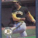 1986 Donruss 54 Dave Kingman