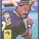 1986 Donruss 552 R.J. Reynolds