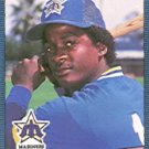 1986 Donruss 557 Darnell Coles