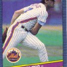 1986 Donruss 563 Ron Darling