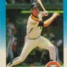 1987 Fleer #55 Glenn Davis