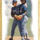 1987 Topps 31 Braves Team/(Glenn Hubbard and/Rafael