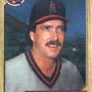 1987 Topps Traded #79T Greg Minton
