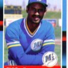 1988 Donruss 243 Phil Bradley