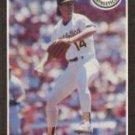 1989 Donruss 210 Storm Davis