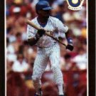 1989 Donruss 530 Juan Castillo DP