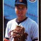 1989 Donruss 535 Eric King DP