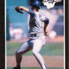 1989 Donruss 589 William Brennan