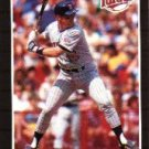 1989 Donruss 615 Tim Laudner DP