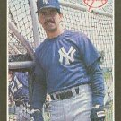 1989 Donruss 659 Wayne Tolleson