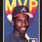 1989 Donruss Bonus MVP's BC24 Gerald Perry DP
