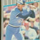 1989 Fleer 242 Rance Mulliniks