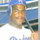 1989 Fleer 59 Chris Gwynn
