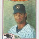 1989 Topps Glossy All-Stars #3 Paul Molitor