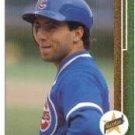 1989 Upper Deck 10 Doug Dascenzo RC
