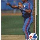1989 Upper Deck 115 Andres Galarraga