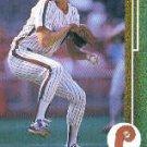 1989 Upper Deck 319 Bruce Ruffin