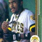 1989 Upper Deck 334 Jose Lind