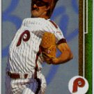 1989 Upper Deck 338 Mike Maddux