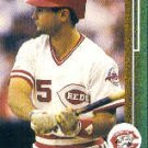1989 Upper Deck 393 Jeff Treadway