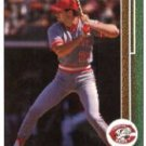 1989 Upper Deck 428 Paul O'Neill