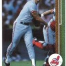 1989 Upper Deck 470 Tom Candiotti