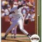 1989 Upper Deck 48 Mike LaCoss
