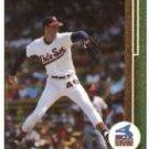 1989 Upper Deck 530 Jack McDowell