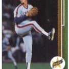 1989 Upper Deck 7 Dave West RC