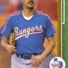 1989 Upper Deck 734 Jose Alvarez RC
