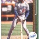 1989 Upper Deck 75 John Shelby
