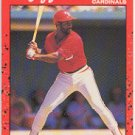 1990 Donruss 201 Ozzie Smith