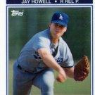 1990 K-Mart 13 Jay Howell