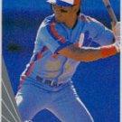 1990 Leaf 318 Dave Martinez