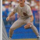 1990 Leaf 320 Mike Pagliarulo