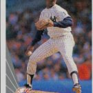 1990 Leaf 491 Alan Mills RC
