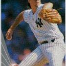 1990 Leaf 504 Eric Plunk