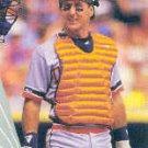 1990 Leaf 60 Mike Heath