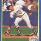 1990 Score #589 John Olerud RC