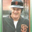 1990 Topps #41 Matt Williams
