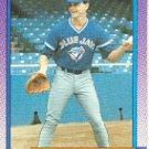 1990 Topps 371 Jimmy Key