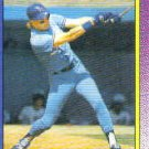 1990 Topps 727 Pat Tabler