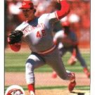 1990 Upper Deck 137 Tim Birtsas