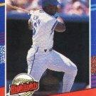 1991 Donruss Bonus Cards #BC10 Bo Jackson