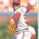 1991 Score 748 O.Olivares UER RC