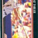 1991 Score 811 Pat Tabler UER