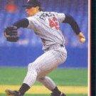 1991 Score 812 Scott Erickson UER RC