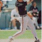 1991 Ultra #16 Leo Gomez