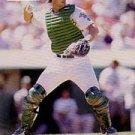 1991 Ultra #253 Terry Steinbach
